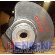 Crankshaft Remachined International 6.9L 1805420C1, 1803420C1, 10/20 Rods Mains