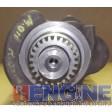 Crankshaft Remachined John Deere 2030 0.10 Rods / 0.10 Mains 4 Cyl Gas T28743 St
