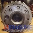 John Deere Crankshaft Remachined 6081, 8.1L Power Tech RE55522 Std Rods/Mains