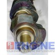 Fits Mack MC E7 12.0L Crankshaft New 456GCF5137, 456CFG5128, 456GC5140 Stroke: 6.500""