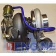 Turbocharger New Detroit Diesel 12.7L 470-500 HP 1998-current K31, 23528069