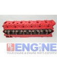 International D361, D407, DT407 Cylinder Head