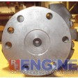 "Crankshaft Remachined Perkins 144/152 Stroke: 5.00"" Rod: 2.249"" Main: 2.749"""