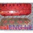 Cylinder Head Reman International M 4 Cyl Diesel CN: 8101DF BARE