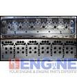 Cylinder Head New Caterpillar D342 D8 NDP 4 Cyl Diesel P/N: 8N6000N INTERCHANGES