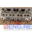 Cylinder Head Remachined Oliver 1250G 4 Cyl Diesel CN: 983481 LOADED ALUMINUM