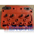 Cylinder Head Remachined Case 284 301 401 336 401 2 Cyl Gas CN: A20805 Bare