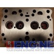 Cylinder Head Remachined Case 267, 336, 401 A58523 *BARE* New Guides & Seats.