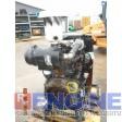Allis Chalmers 433I Engine Complete