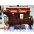 Allis Chalmers Engine Good Running 2800 NAT