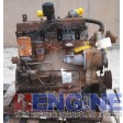 Allis Chalmers Engine Good Running 226 S/N: 17-49106-M BLOCK: 4660-3