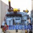 Allis Chalmers Engine Good Running 10000 (516 CID) S/N: 124102  Test Ran: 07/9/1