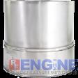 Mack, Volvo D11, D13, D16 Diesel Particulate Filter