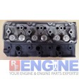 Ford / Newholland FO 158, 175, 201 Cylinder Head Remachined C5NE6090G **LOADED**