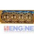 Cylinder Head Remachined Ford / Newholland 256 C7NN6090T **LOADED** New Springs