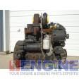 Cummins 4BT 3.9L Engine Complete