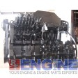Cummins Engine 6CTA 8.3 CPL: 722