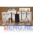 Fits Cummins® In Frame Overhaul Kit N14 Low Compression 1807