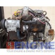 Cummins Engine Good Running ISB