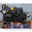 Fits Cummins® Engine Good Running 6BT S/N: 4520396  Test Ran: 03-17-14, A, 80 PSI oil