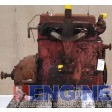 Continental Engine Good Running 260G S/N: 72345 BLOCK: H260A323 Compression Test