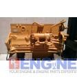 Case 504 Engine Short Block