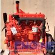 Case Engine Good Running 188 S/N: 2605751 Large injectors, filter on bracket.