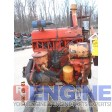 Case G159 Engine Complete