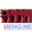 Cylinder Head Remachined International C60 251228R RESURFACED, LOW HOURS
