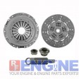 Clutch Kit Reman Melroe Spra-Coupe 3440, 3450, 3640, 3650, 4440, 4450, 4455