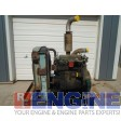 Detroit Diesel 3-53 Non Turbo Engine Complete