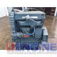 Detroit Diesel 50 Series Engine Complete