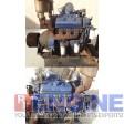 Detroit Diesel Engine Good Running 6V71 NAT S/N: N/A Block: 5141900 Head: 511710