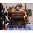 Detroit Diesel Engine Used 6V71 NAT S/N: 6VA-77532 HEAD: 5117106 MODEL#: 7063-70