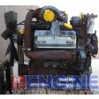 Detroit Diesel Engine Good Running 6V92T S/N: 6RF129539 HEAD: 8922356