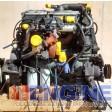 Engine Good Used Detroit Diesel 50 series S/N: 04R0035678 BLOCK: 2351299