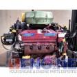 Detroit Diesel Engine Good Running 8V71 Nat S/N: 8VA-437986 BLOCK: 5102682