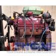 Detroit Diesel Engine Good Running 8V71 Nat S/N: 8VA-437979 BLOCK: 5102682