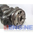 John Deere 6.404 Early, 6.404D Crankshaft