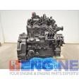 Shibaura J843 Engine Complete