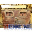 David Brown 219 Engine Block