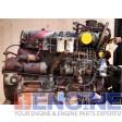 Ford Engine Good Running 7.8T BLOCK: E5HN-6015-AE Test Ran: 08-1-14.