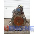 Ford / Newholland 200GF Engine Complete
