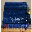 Engine - Long Block Reman Ford / Newholland 256N 4 Cyl Diesel