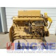 Ford / Newholland 456TA (7.5L) Engine Complete