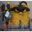 International Engine Good Running C-135 S/N: 135CU2U136971 BLOCK: 1379170