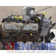 International Engine Good Running 7.3 NAT