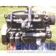 ENGINE, REMAN OLD STOCK - INTERNATIONAL DT466