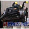 International Engine Good Running 1998 7.3T Late Style Power Stroke Test Ran