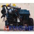 International Engine Good Running DT466E